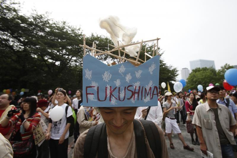 Avarija Fukušimos elektrinėje buvo žmogaus sukelta katastrofa