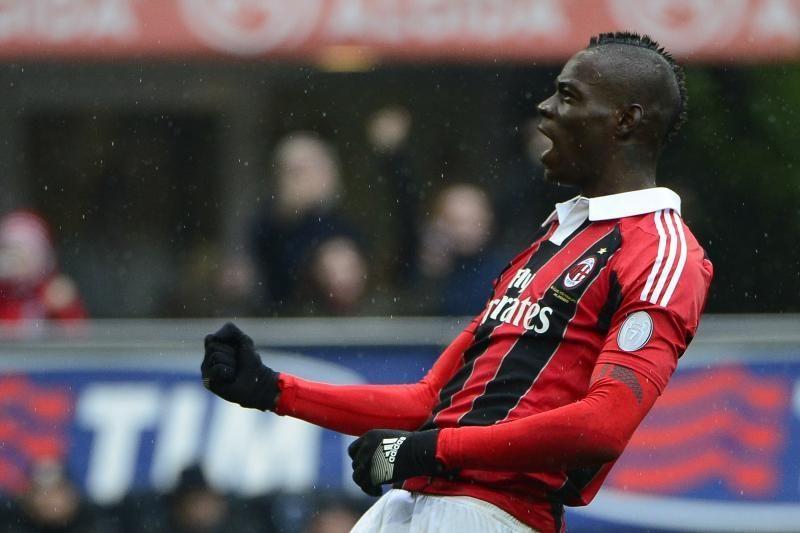 """Iš Čempionų lygos išmestas """"Milan"""" savo jėgą demonstruoja Italijoje"""