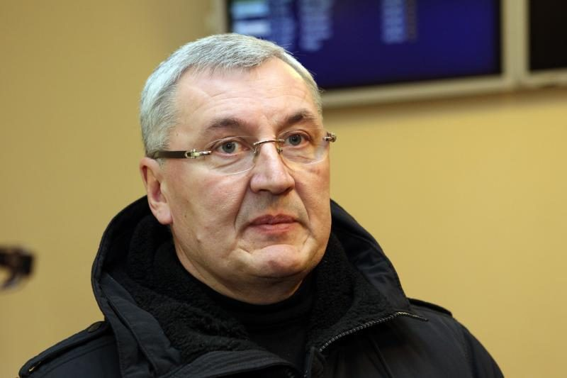 J. Kazlauskas: Eurolygoje bus dar visko…