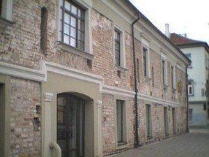 Pylimo galerijoje atidaroma lietuvių išeivių darbų paroda