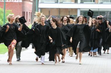 Lietuva neturėtų nervintis dėl prastų universitetų reitingų?