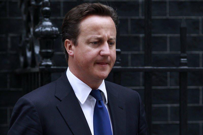 Britanijos premjeras pažadėjo pagalbą Afganistanui po 2014 metų