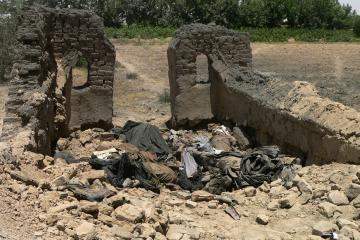 Afganistane žuvo šeši JAV vadovaujamos koalicijos kariai
