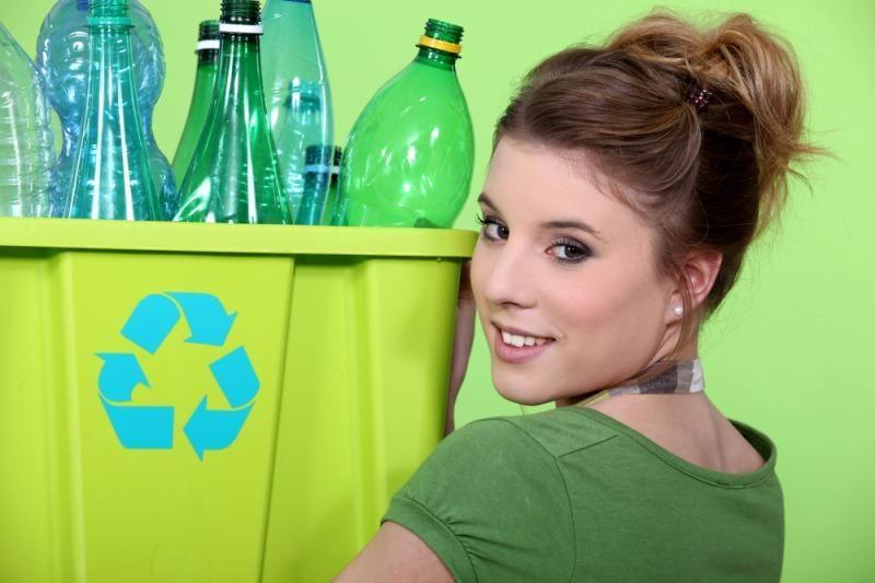 Nerūšiuojamos atliekos Lietuvą gali paversti dideliu sąvartynu