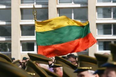 Prognozė: Lietuvos ekonomika kitąmet smuks bene labiausiai pasaulyje