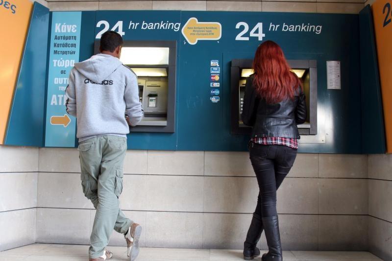 Vokietija perspėjo Kiprą: jo bankai gali niekada nebeatsidaryti
