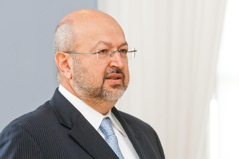 Vilniaus konferencijoje tikimasi postūmio dėl Padnestrės konflikto