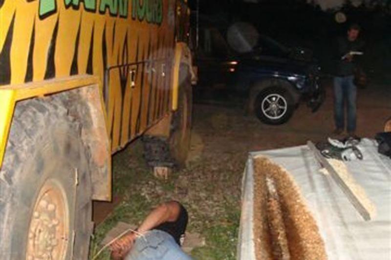 Pareigūnų laimikis – 50 kg kokaino už milijonus litų