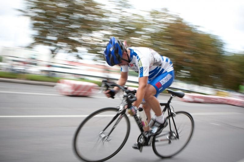 Evaldas Šiškevičius ketvirtajame etape liko 102-as