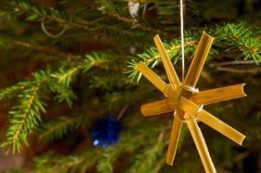 Kada puošti Kalėdų eglutę?