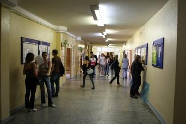 Patyčių problema mokyklose tampa epidemijos masto