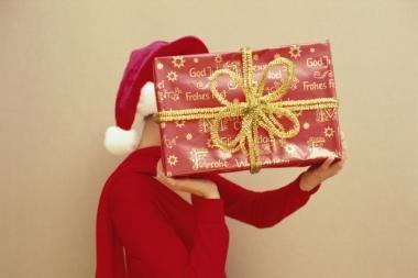 Kalėdoms dovanas galima įsigyti internete