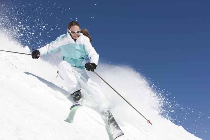 Lietuvos kalnų slidininkai sezoną pradės Austrijoje