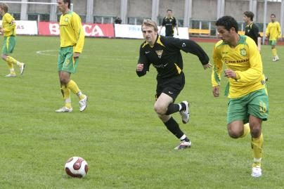 Futbolo rinktinėje N.Radžių keičia T.Papečkys