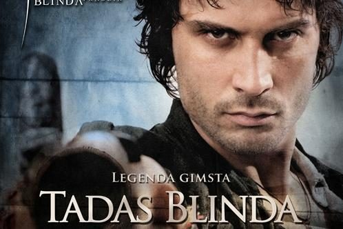Tadas  Blinda ragina keiktis lietuviškai (keiksmažodžiai)