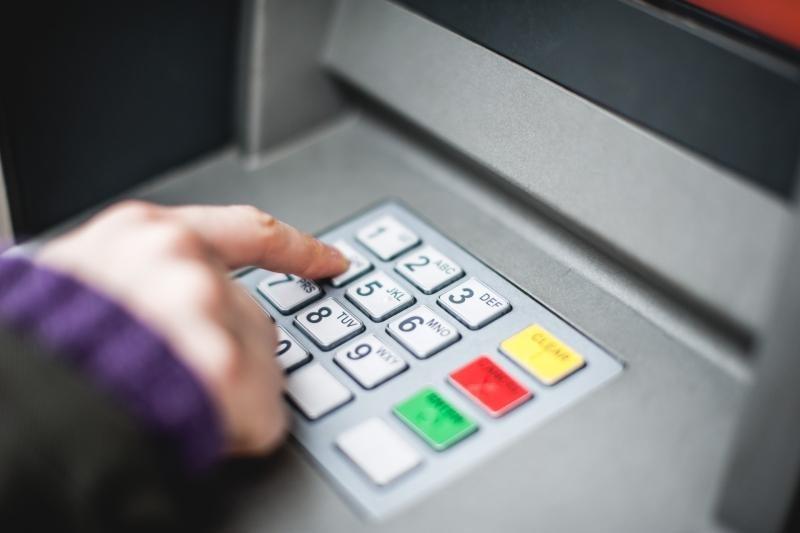 Griežtesni reikalavimai bankams – kad vėliau nereikėtų jų gelbėti