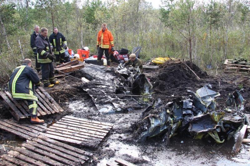 Baigtas tyrimas dėl orlaivių susidūrimo šalia Šiaulių