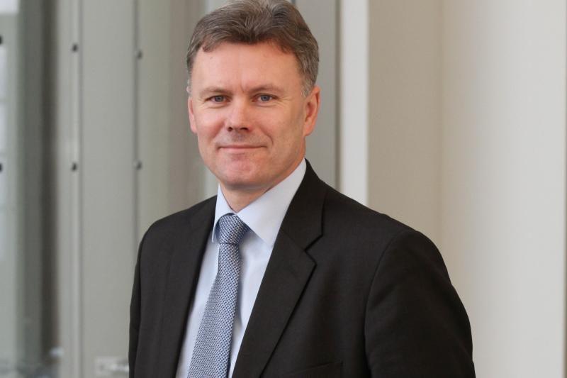 Buvęs Kauno meras R.Mikaitis tapo susisiekimo ministro patarėju