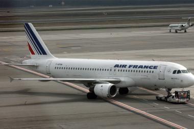 """""""Air France"""