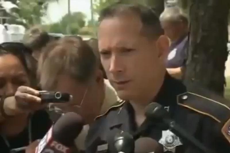 Suimtas Teksaso koledže 14 žmonių subadęs studentas