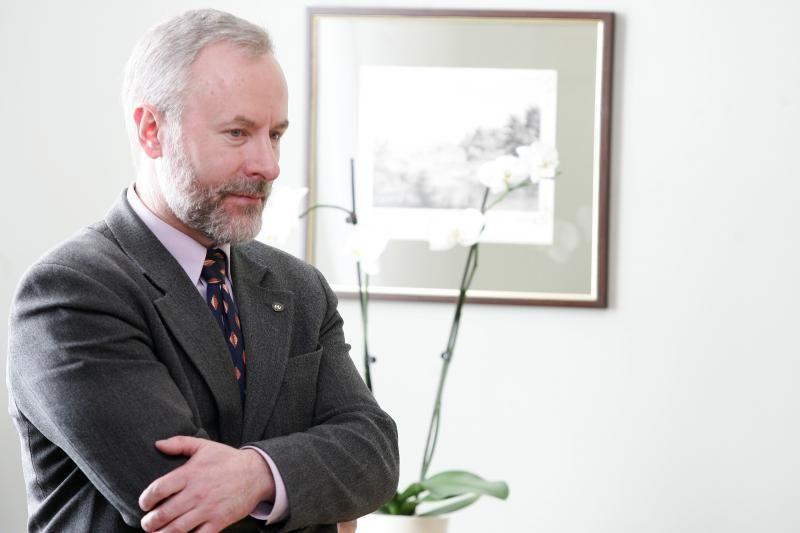 J.Razmai abejonių kelia siūlymas didinti LRT biudžetą