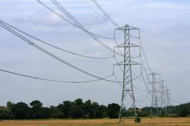 Nauja jėgainė pradės veikti maždaug po 8 metų