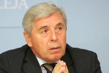 Tautinių mažumų spauda turi padėti išsaugoti tapatybę, teigia J.Karosas