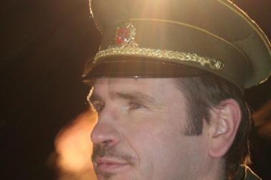 Naujųjų išvakarėse TV3 siūlys kareivio istorijos tęsinį