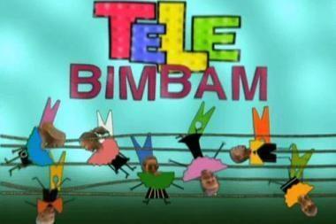 """""""Tele Bim-bam"""" hitai skambės visiškai naujai"""