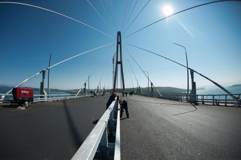 Kremlius tiesia tiltus į Aziją, siekdamas pagyvinti šalies pakraštį