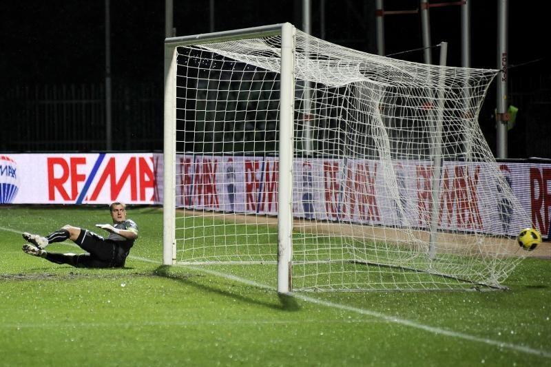Baigėsi Europos futbolo čempionato atrankos grupių varžybos