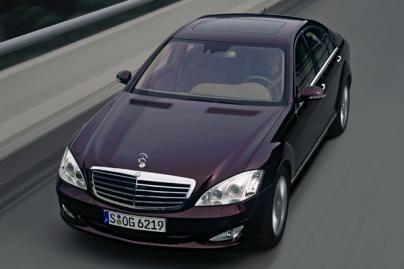 Paskelbti idealūs automobiliai