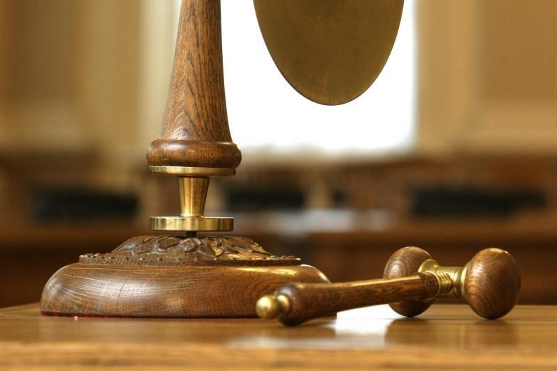 Žiauriai vaikiną sumušę vyrai teismo malonės nesulaukė