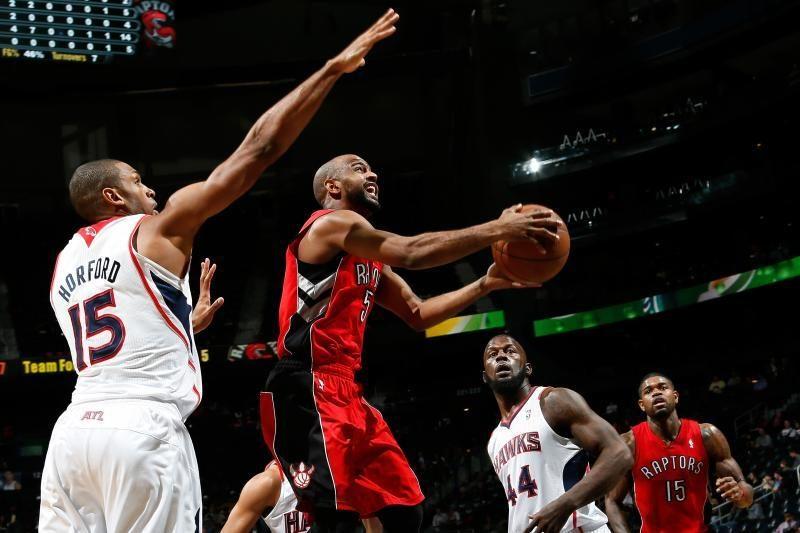 """""""Raptors"""" pralaimėjo paskutinėje atakoje, treneris plūdo teisėjus"""