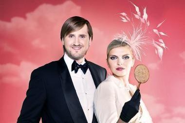 """Šį šeštadienį Taujėnų dvare bus išrinkta """"Lietuvos perlų"""" dama"""