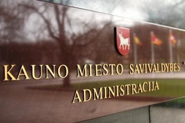 Kauno valdžia ieško naujo pastato