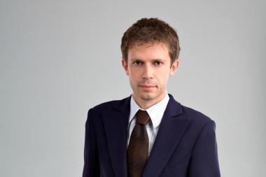 """Andrius Tapinas pasitraukė iš """"Sport1"""" vadovo pareigų"""