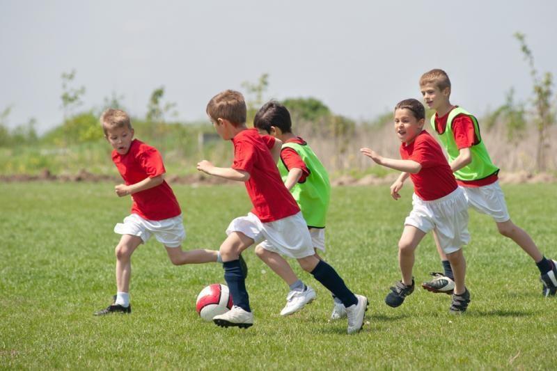 Sportuojančių vaikų tėvams Klaipėdoje – nauji mokesčiai
