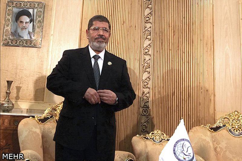 """M. Mursi: naujoji konstitucija yra """"nauja aušra Egiptui"""""""