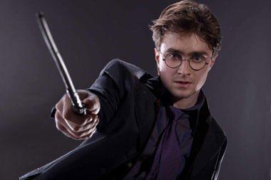 D.Radcliffe'as: filmų apie Harį Poterį daugiau tikrai nebus