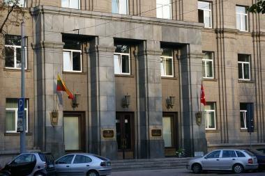 Lietuvos URM įspėjo Lenkijos ambasadorių apie