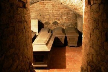 Vilnius pagaliau turi kur priglausti mirusiųjų palaikus