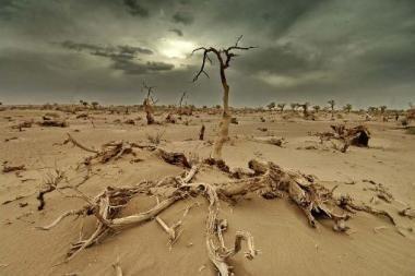 Skaitytojo nuomonė: klimato atšilimas – tik mitas