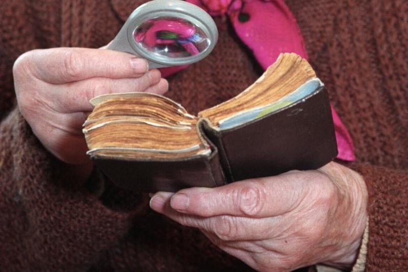 Zarasų gyventojas iš vaiko ir senučių išviliojo turto beveik už 35 tūkst. litų