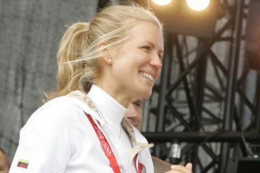 G.Scheidt dalyvaus Europos buriavimo čempionate