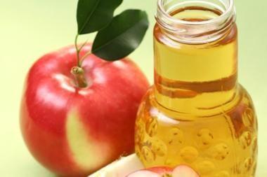Obuolių kaina kyla dėl gamtos stichijų