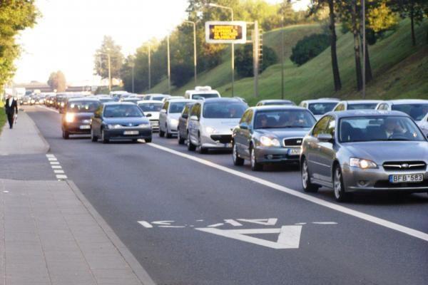 Keisčiausios pasaulyje Kelių eismo taisyklės