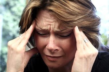 Žmonės fiziškai reaguoja į svetimą skausmą