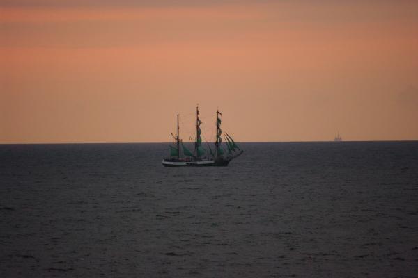 Baltijos jūra bus pristatoma ir virtualioje erdvėje