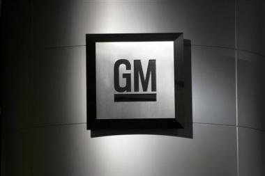 GM gamykla Rusijoje sustabdė konvejerį